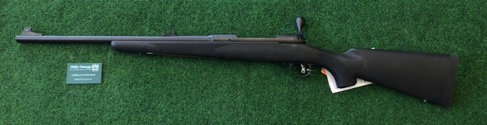 Savage 111 Hunter